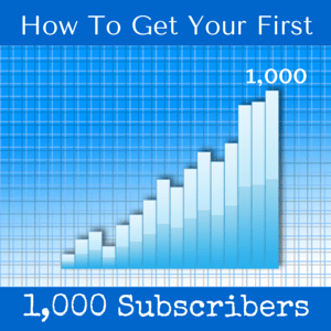 Get More Blog Subscribers