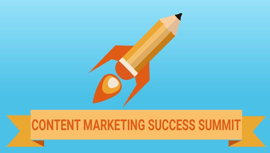 Content Marketing Success Summit