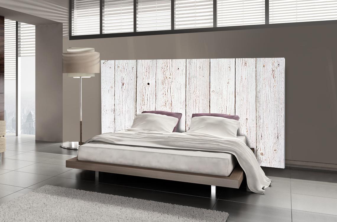 Tete De Lit En Bois Pas Cher tete de lit bois blanc - tete de lit bois blanc achat vente