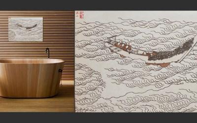 Katsushika Hokusai – Le Jean-Sébastien Bach de la peinture