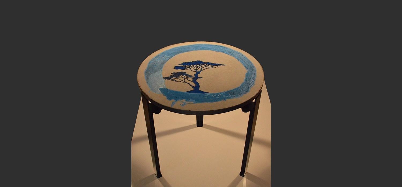 Chuho Sou 1759-1838_cultivating skill_bleu