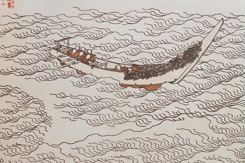Hokusai-boat-3