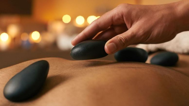 Un moment de détente inouï, le massage et il y en a pour tous les goûts