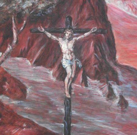 Cristo-David