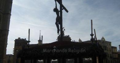 alcanzar la salvación-Marchando Religión