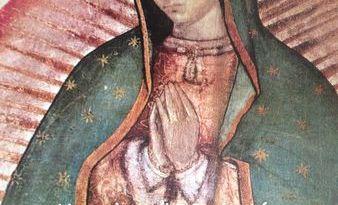 Las apariciones de Guadalupe-Marchando Religión