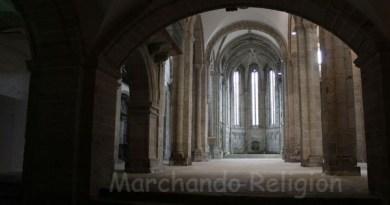 vocación sacerdotal-Marchando Religión