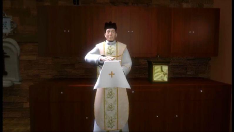 Conoce la Santa Misa de siempre