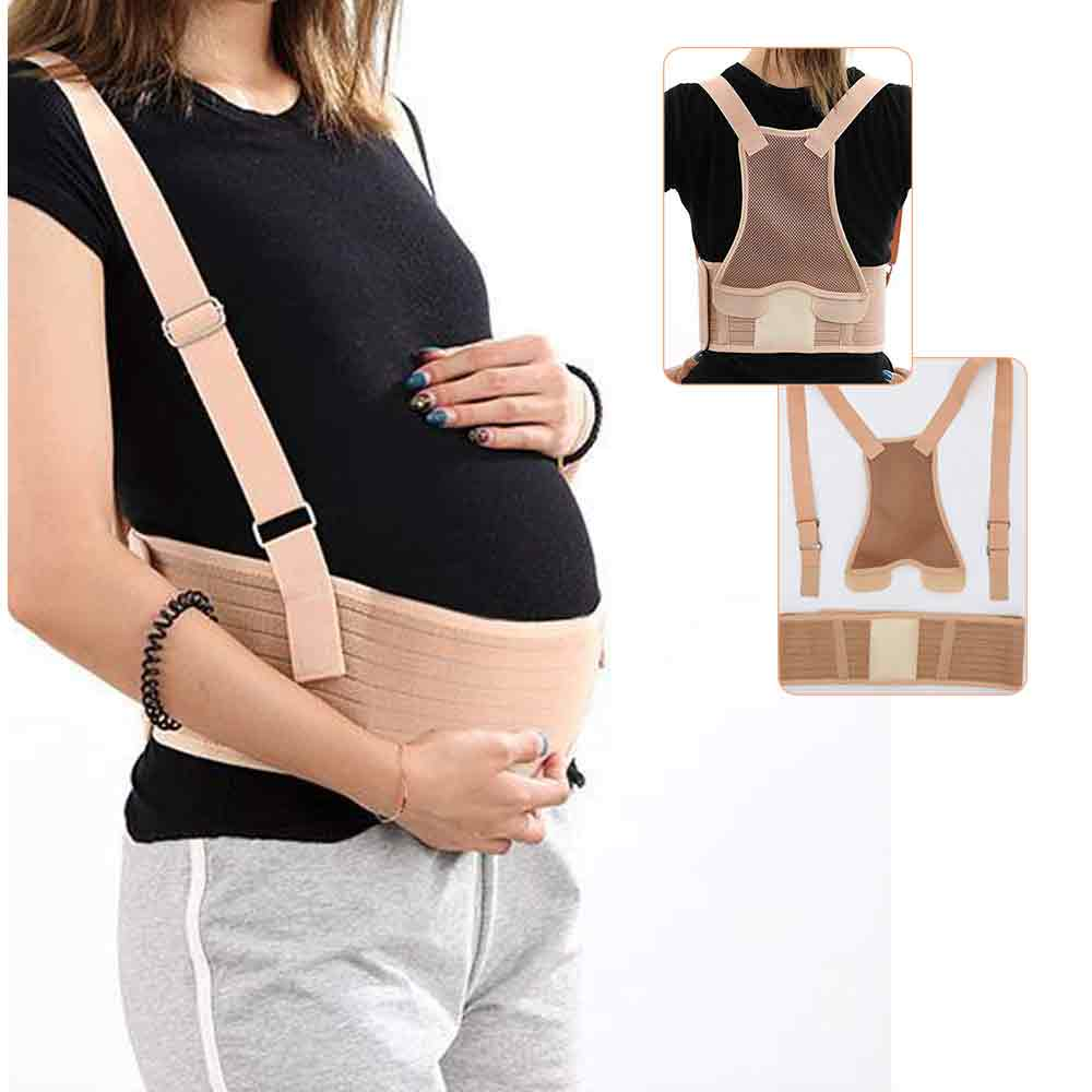 Hot Selling Comfortable Abdominal Support Maternity Binder