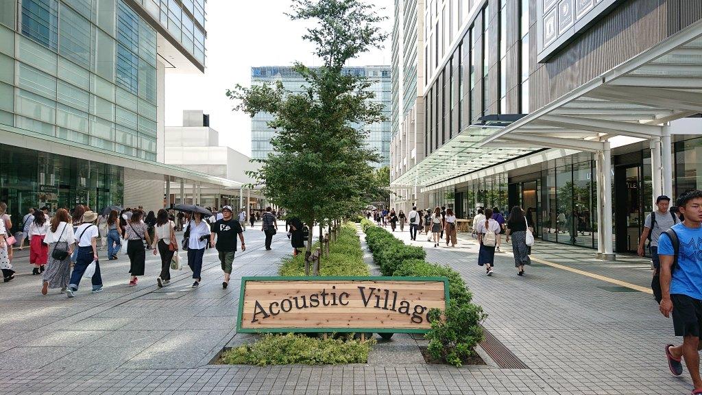 Acoustic-Village20190907(5)