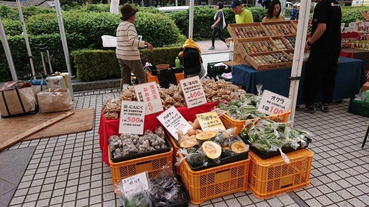 Farmers-Market-at-UNU20190921(6)