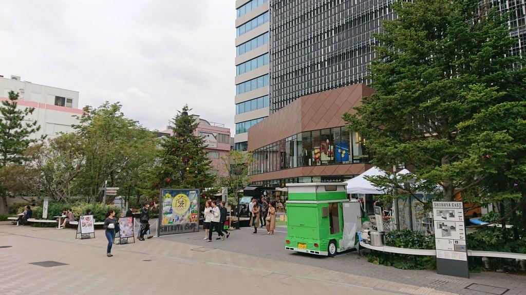 渋イブマルシェ20191024(2)