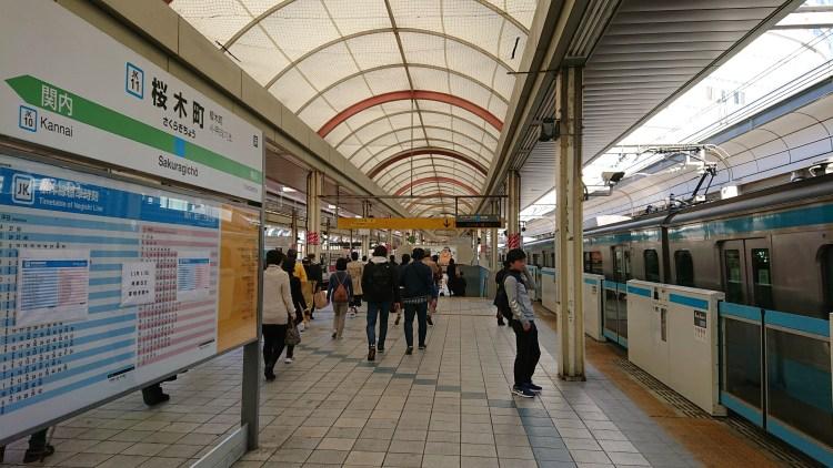 横浜北仲マルシェ20191116(2)