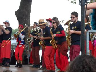 Trompettes de Fallope