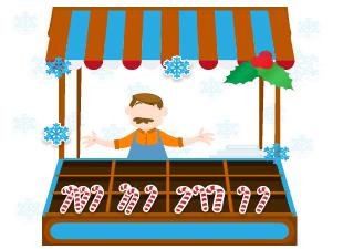 date marché de noel 2018 nantes Le Marché de Noël   Marché de Noël Nantes date marché de noel 2018 nantes