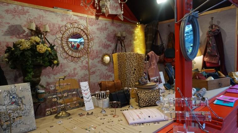 Accessoires et bijoux tendance