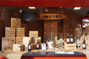 kits de préparation à bière