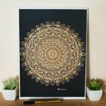 Lembrancas - L'art du Mandala