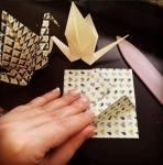 Atelier SamSam - Origami