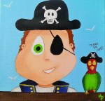 Les Tableaux d'AP - Peinture pour les enfants (et pour les grands)