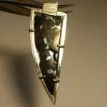Agate et pierres - Création de bijoux en pierres et argent