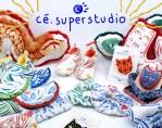 Cé.superstudio - Créations textiles