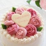 通販で買える!おしゃれな誕生日ケーキおすすめ10選
