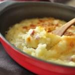 これが本当に美味しくて。「豚肉と塩」だけで作った生ハムを使ったマッシュポテトのトースター焼き/かな姐さんのお取り寄せのレシピ vol.38