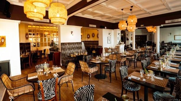 restaurant afro caribeen marche afro caribeen