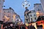 Angers dans le top 10 des plus beaux Marchés de Noel en France