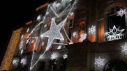 Le Grand théâtre s'est couvert d'étoiles. |