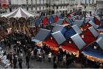 Angers-Grosse-affluence-ce-dimanche-sur-le -marchédeNoëlLAURENTCOMBET