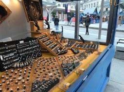Bijoux en argent à Angers