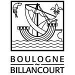 Logo Boulogne Billancourt
