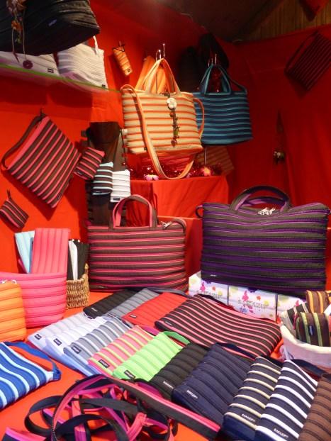 Sacs à zip colorés