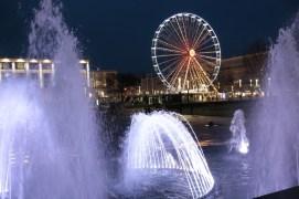 La Grande Roue de la ville du Havre