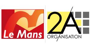 Logos Le Mans et 2A