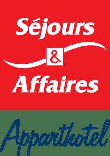 Logo de Sejours-Affaires