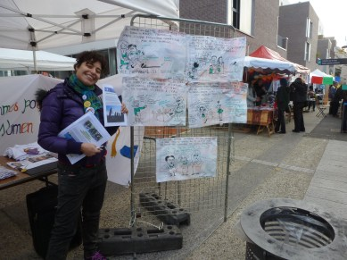 6 dec-1-stand Montreuil