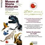 Museo di Storia Naturale – Macerata