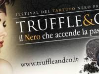 """""""Truffle & Co"""" Festival del Tartufo Nero Pregiato"""