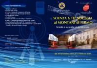 Scienza e Tecnologia al MONTANI di Fermo