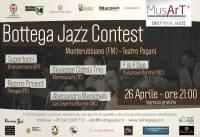 Bottega Jazz, il concorso per artisti singoli e gruppi jazz