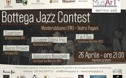 bottega jazz
