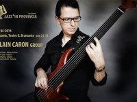 Alain Caron group