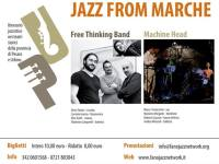 "Acqualagna ""Jazz From Marche"""