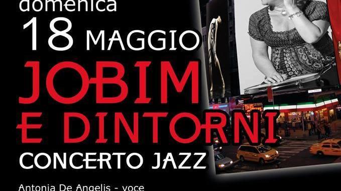 Marche jazz