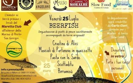 beer fish