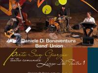 Daniele Di Bonaventura BAND'UNION