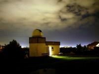 """Osservatorio Astronomico Elpidiense """"M. Bertini"""""""